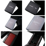 SGP Leather Case Gariz Edition Series for iPhone 4, 4S [PL_IP4RF1] (SGP07132S)